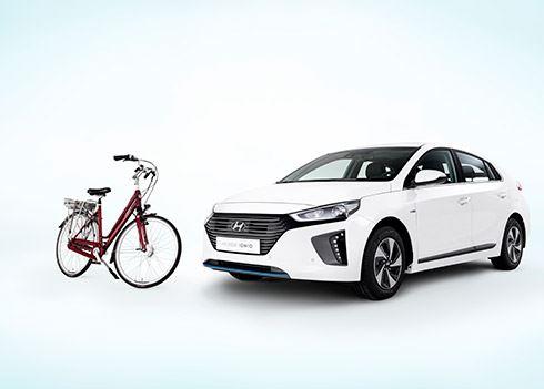 Hyundai en Stella: nog meer elektrisch rijplezier