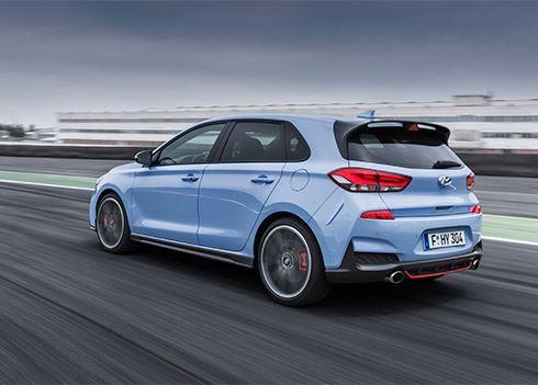 Dit kost de nieuwe Hyundai i30 N!