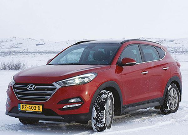 Is jouw Hyundai eigenlijk wel klaar voor de winter?