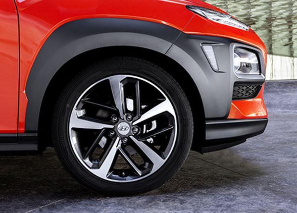 10 redenen om de Hyundai KONA eens uit te proberen