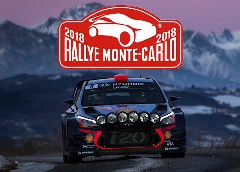 Is de Rally Monte Carlo het begin van iets heel moois?