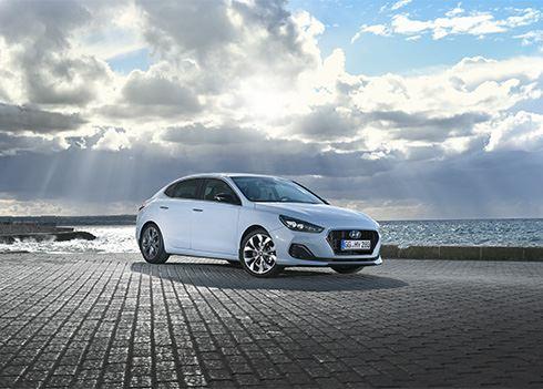 NIEUW: alle prijzen van de Hyundai i30 Fastback!
