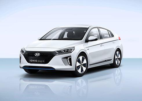 Prijs Hyundai IONIQ Plug-in Hybrid bekend