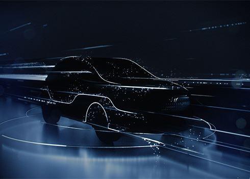 Een auto zonder compromis; de volledig nieuwe Hyundai KONA Electric.