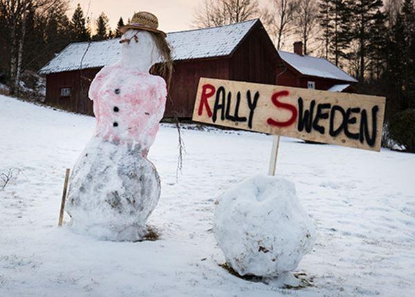 Rally van Zweden: tijd voor revanche!