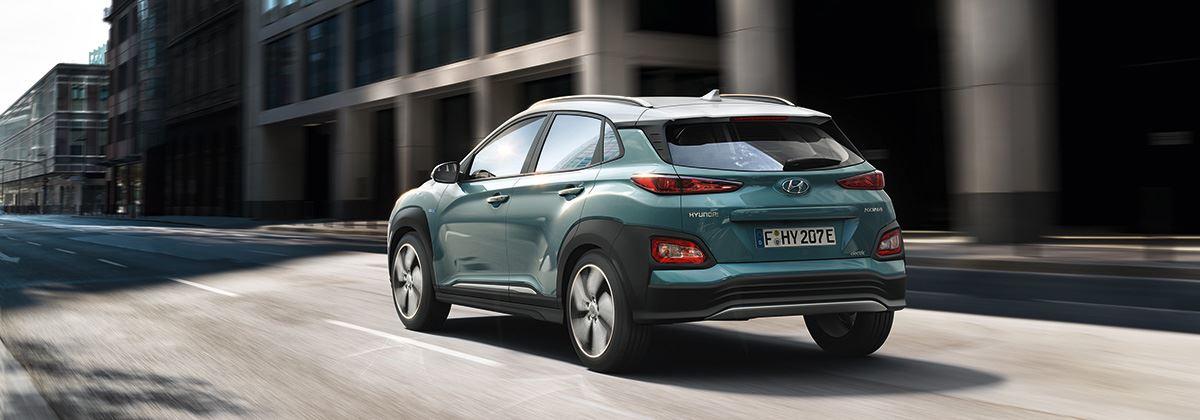 Dit schrijft de pers over de nieuwe Hyundai KONA Electric