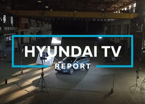 Hyundai TV: Eerste kennismaking met de KONA Electric