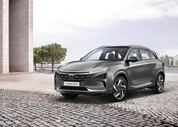 Zo slim is de Hyundai NEXO