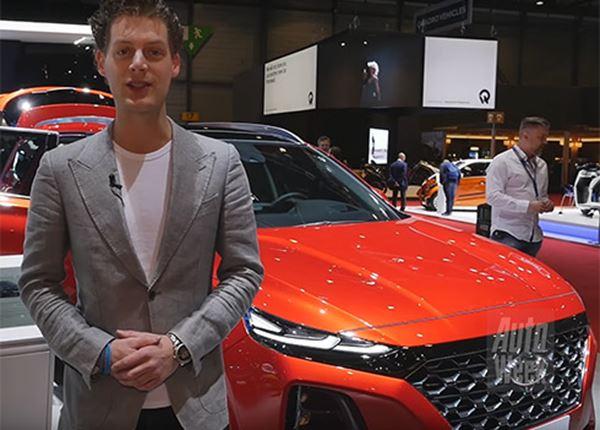 Dit vinden AutoWeek en Autovisie van onze nieuwe modellen