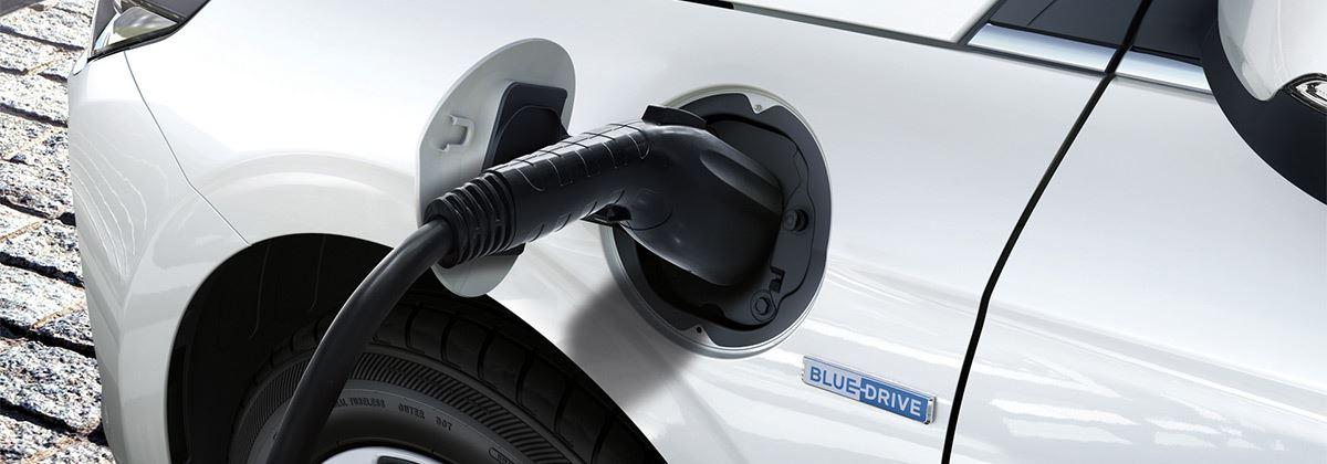 Lekker aan de stekker: Hyundai IONIQ Plug-in Hybrid