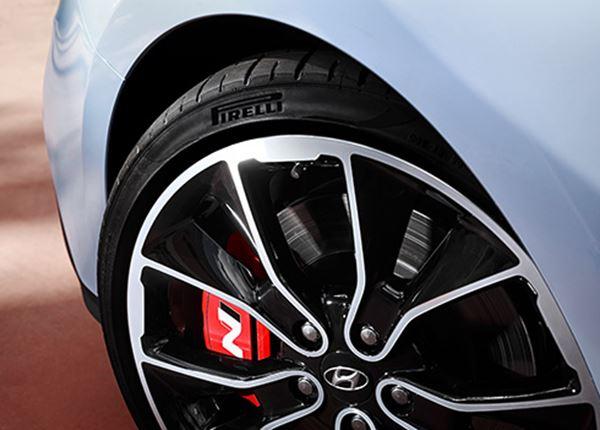 Is de liefde voor de Hyundai i30 N voor altijd?