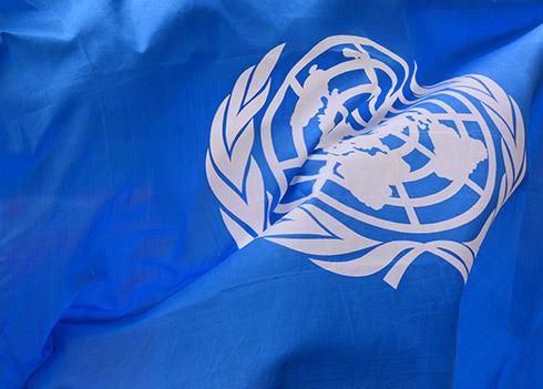 Hyundai levert auto's aan de Verenigde Naties