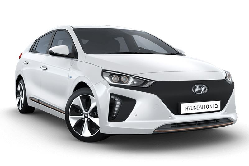 Direct Elektrisch Rijden Dat Kan Bij Hyundai