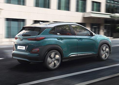 Nu al 1.500 pre-orders Hyundai KONA Electric