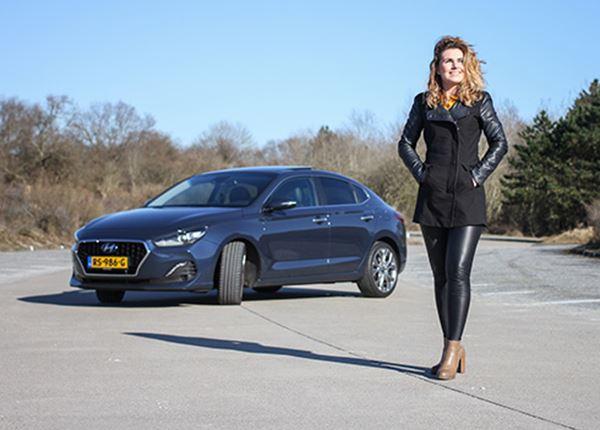 Hoe High Heels-proof is de Hyundai i30 Fastback eigenlijk?