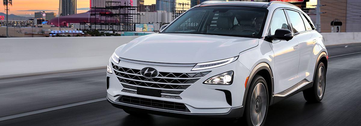 Al 21 pre-orders voor Hyundai NEXO