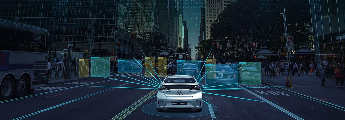 Hyundai CRADLE investeert in technologiebedrijf Metawave voor ontwikkelen van slimme radarsystemen