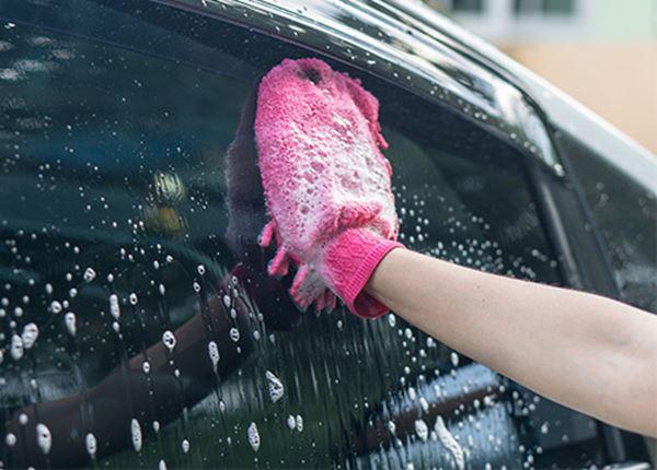 Tips om zelf je auto te wassen