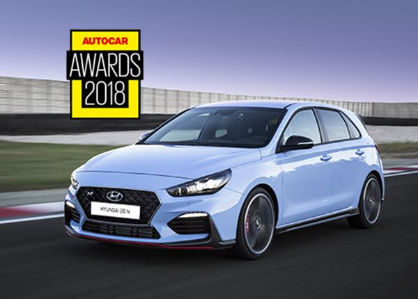 Spannende allrounder onder de hot hatches
