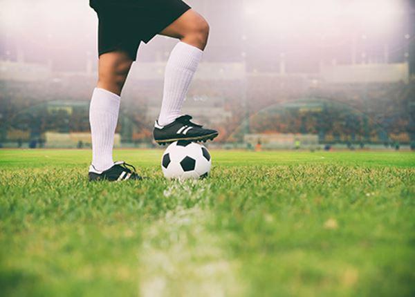 WK voetbal: wij zijn er weer bij en dat is prima!