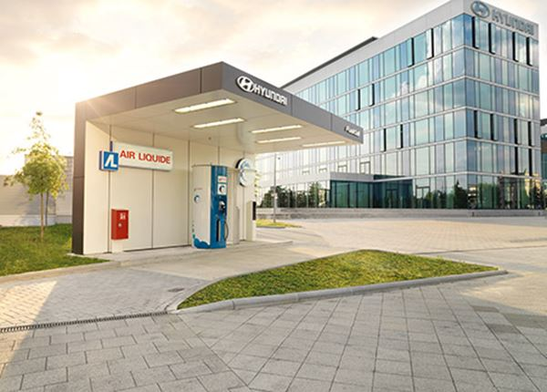 Nederland krijgt er snel veel waterstoftankstations bij