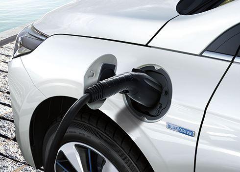 Tweede leven voor batterijen elektrische auto's