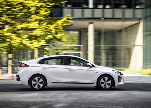 Hyundai blaast batterijen van zijn elektrische modellen nieuw leven in