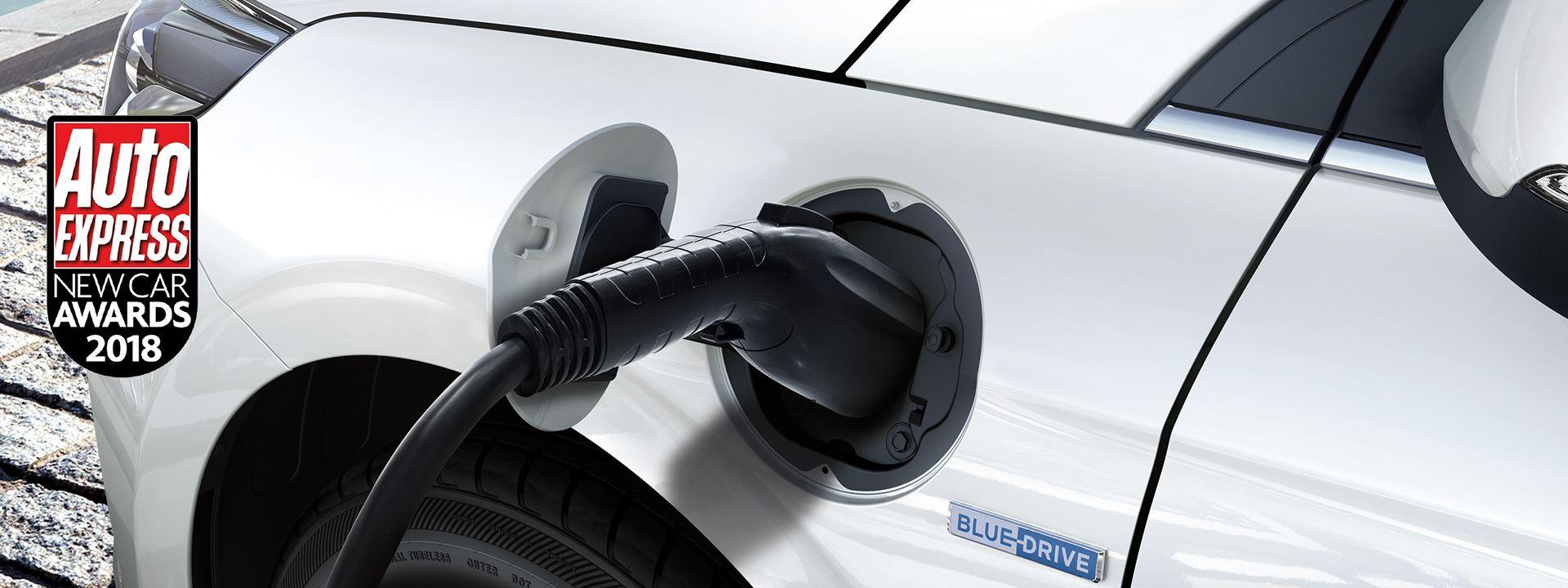 Auto Express New Car Awards 2018 Voor Kona Electric En Ioniq Plug In