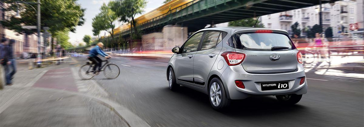 Onderzoek toont aan: Hyundai is het betrouwbaarste automerk