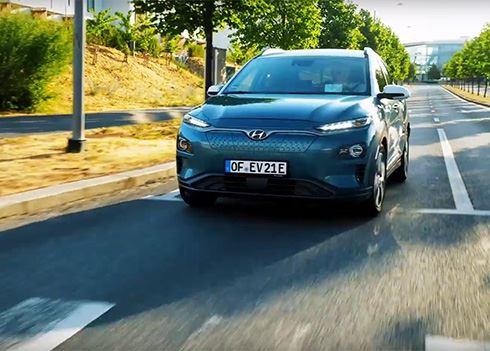 Wat vinden Nederlandse journalisten van de Hyundai KONA Electric?