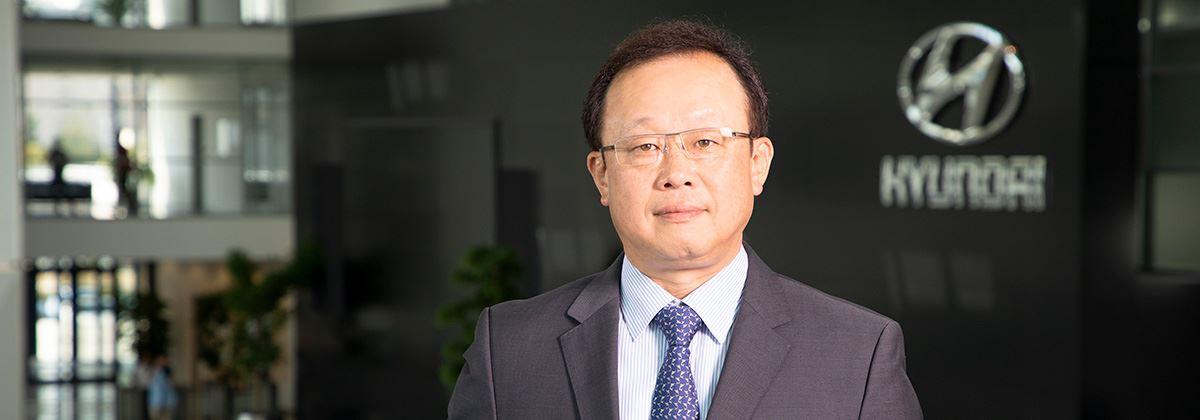 Hyundai Motor Europe benoemt Dong Woo Choi tot President en CEO