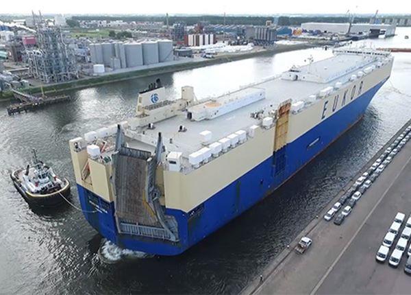 KONA Electric arriveert in Nederland