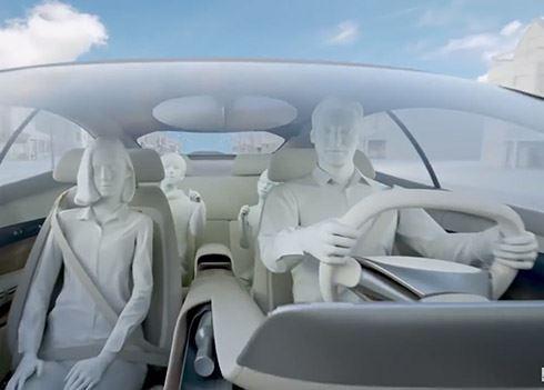 Naar je eigen muziek luisteren in de auto zónder koptelefoon