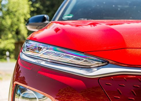 Een elektrische auto leasen? Deze moet je hebben!