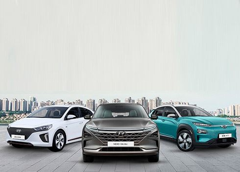 Hyundai toont groene ambities in Parijs