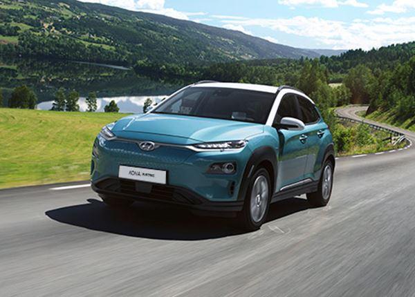 Autosalon van Parijs: de groene ambities van Hyundai