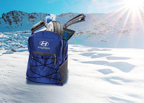 Is jouw Hyundai klaar voor de winter? Wij checken hem gratis!