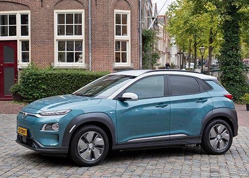 Hyundai wil levertijd KONA Electric inkorten en biedt alternatief