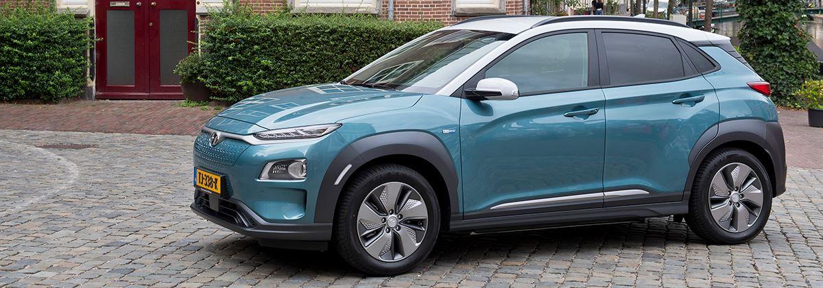 Hyundai wil levertijd KONA Electric inkorten en biedt alternatief: de elektrische tussenauto