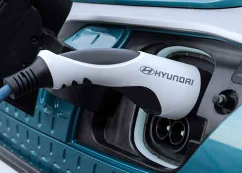 Hyundai KONA Electric wint praktijktest elektrische auto's