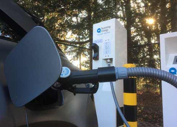 Waterstof tanken kan op steeds méér plaatsen