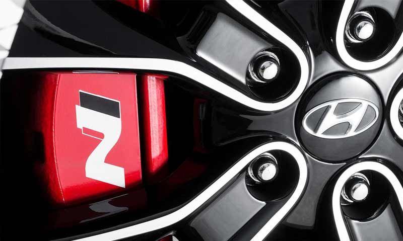 Hyundai I30 N Auto Bild Sports Car Of The Year