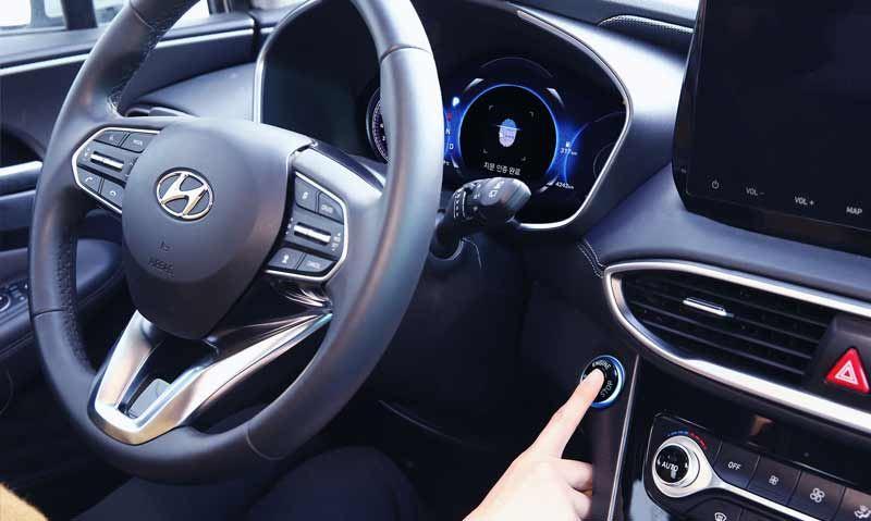 De kans dat een andere vingerafdruk wordt herkend dan die van de bestuurder, is slechts 1 op 50.000.