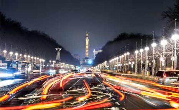 Elektrisch naar Berlijn: geen centje pijn