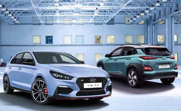 Waarom Hyundai zowel elektrische als sportieve modellen maakt