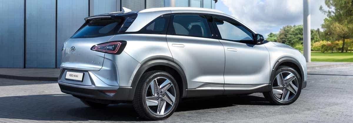 Waarom deze RDW-directeur in een Hyundai op waterstof rijdt
