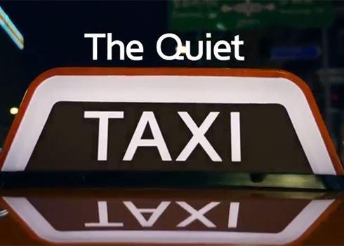 Slimme technologie helpt slechthorende taxichauffeurs