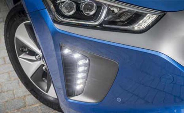 Hyundai IONIQ Electric, KONA Electric en NEXO in top-10 ADAC Ecotest