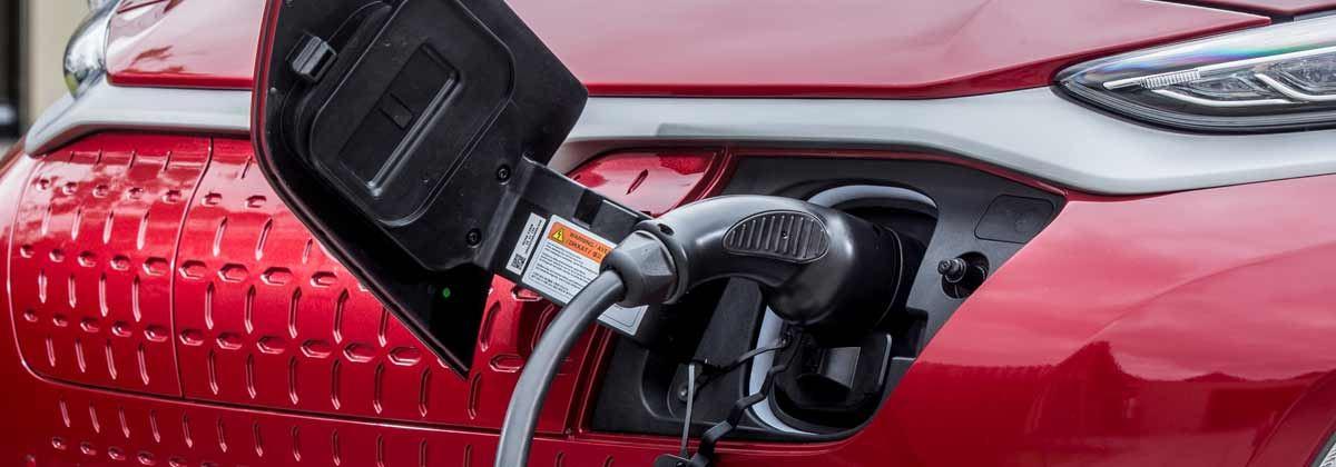 Hyundai KONA Electric meest verkochte elektrische auto
