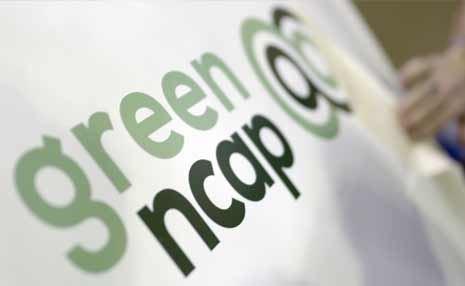 Hyundai IONIQ Electric krijgt vijf sterren van Green NCAP